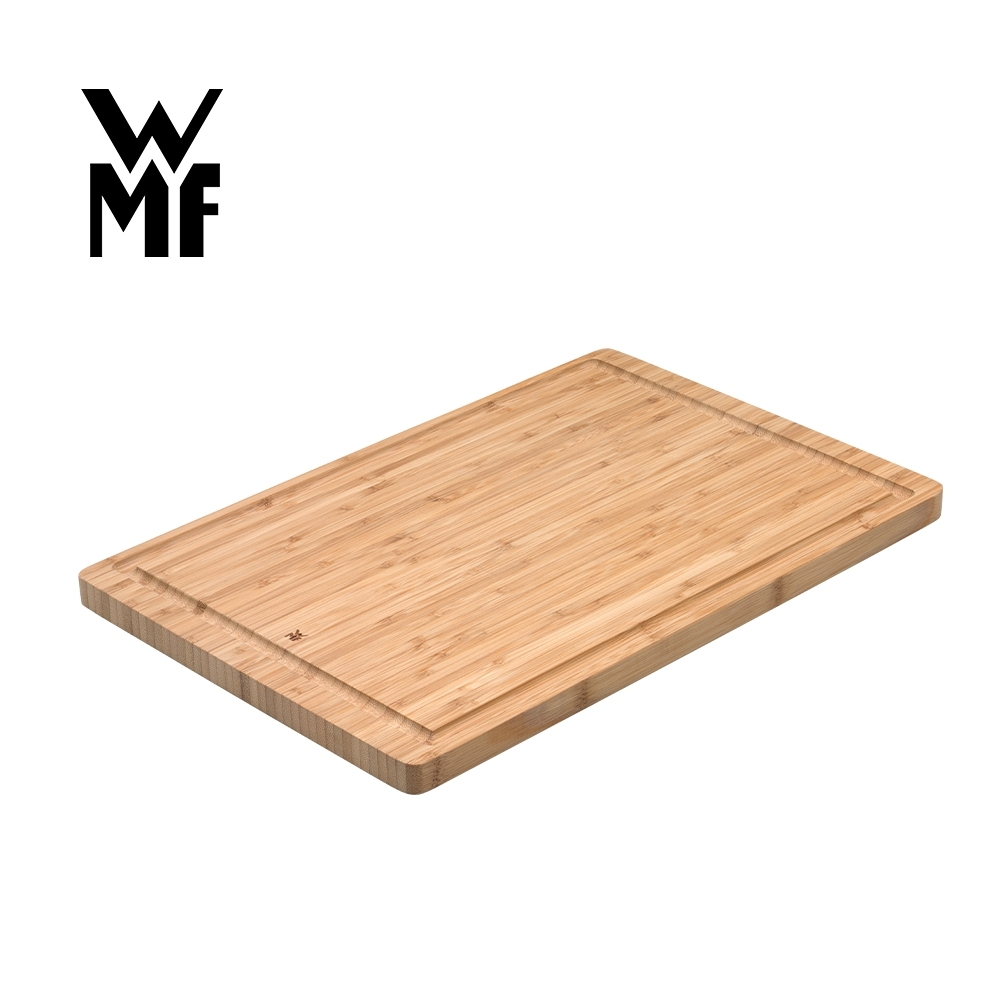 德國WMF 經典竹製砧板 38x25cm(快)
