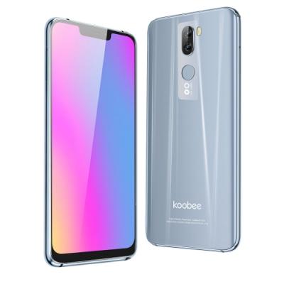 酷比 Koobee F2 Plus (4G/128G) 6.2吋智慧手機