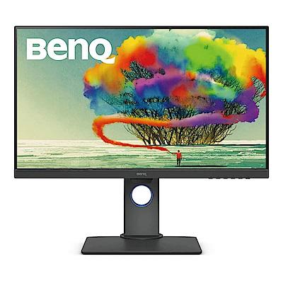 BenQ PD2700U 27型 4K UHD 專業設計繪圖螢幕