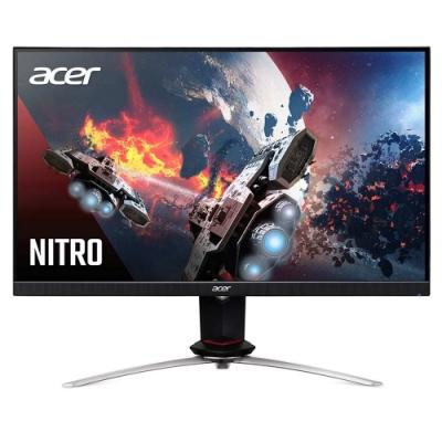 (福利品)Acer XV253Q X 25型 IPS 極速G-Sync垂直旋轉HDR