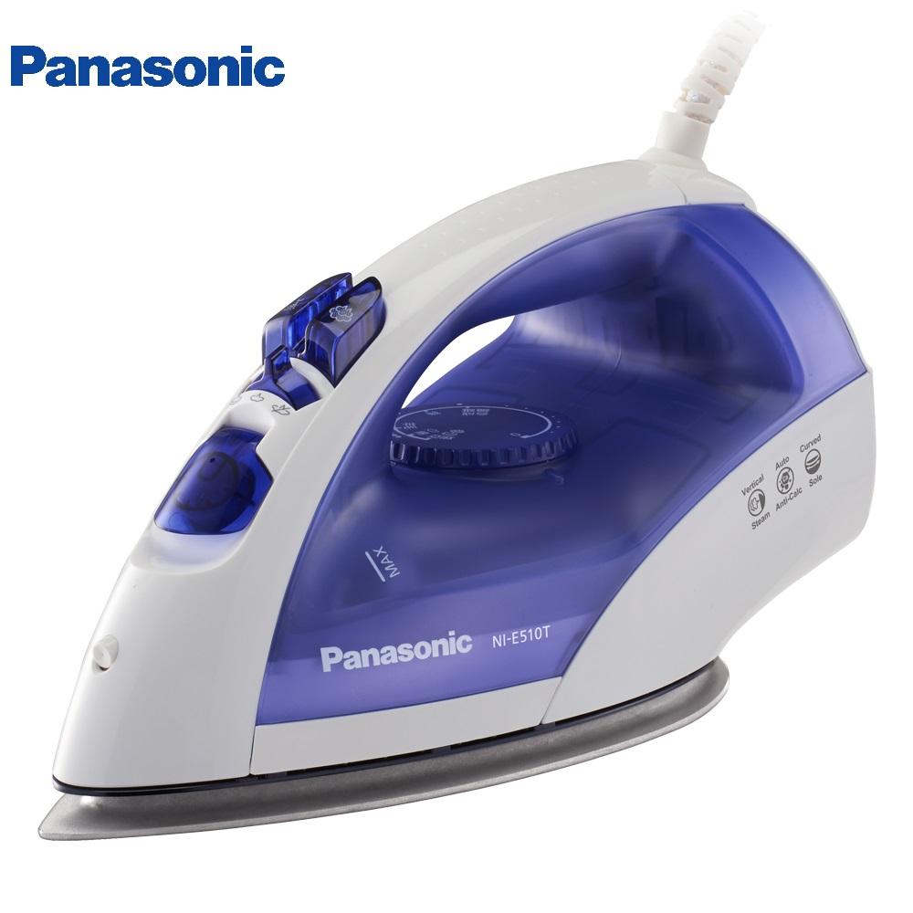 (快速到貨)Panasonic 國際牌 蒸氣熨斗 NI-E510T