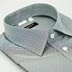 【金‧安德森】灰色白點窄版長袖襯衫fast product thumbnail 1
