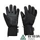 【ATUNAS 歐都納】GORE-TEX防水防風透氣保暖手套A-A1739黑/機車滑雪手套配件/羊皮手套 product thumbnail 1