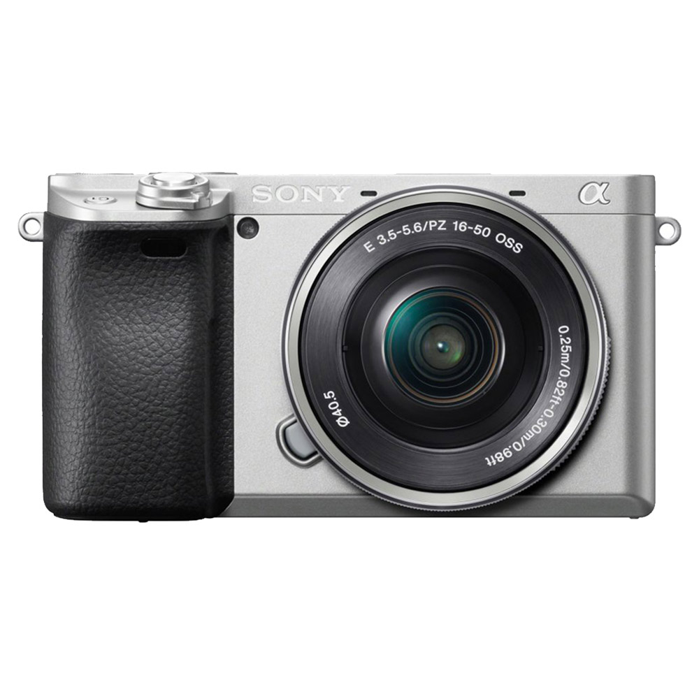 SONY A6400 16-50mm 變焦鏡組(公司貨)
