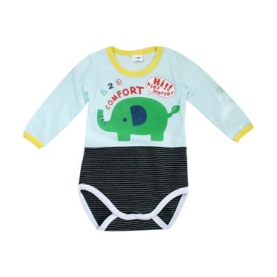 寶寶薄長袖連身衣 k60951 魔法Baby