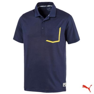 PUMA GOLF高爾夫短袖POLO衫Rickie 579133 05