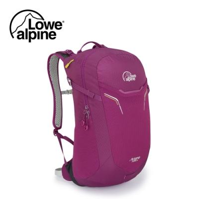 【Lowe Alpine】AirZone Active 18 氣流網架登山背包 葡萄紫 #FTF19