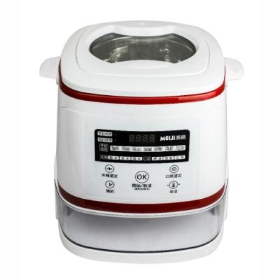 MEIJI美緻4人份減醣料理脫醣儀電子鍋 MJ-N88