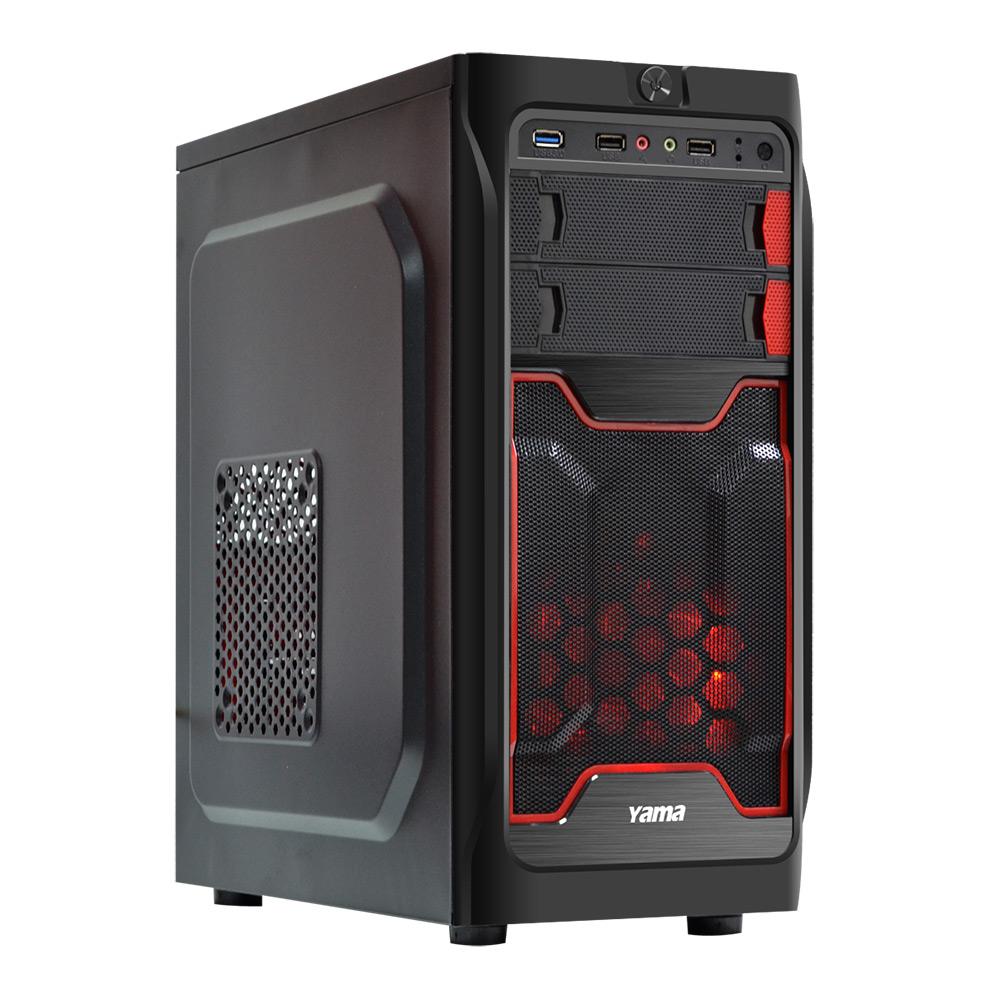 技嘉B360平台[破焰星將]i5六核GT1030獨顯電玩機