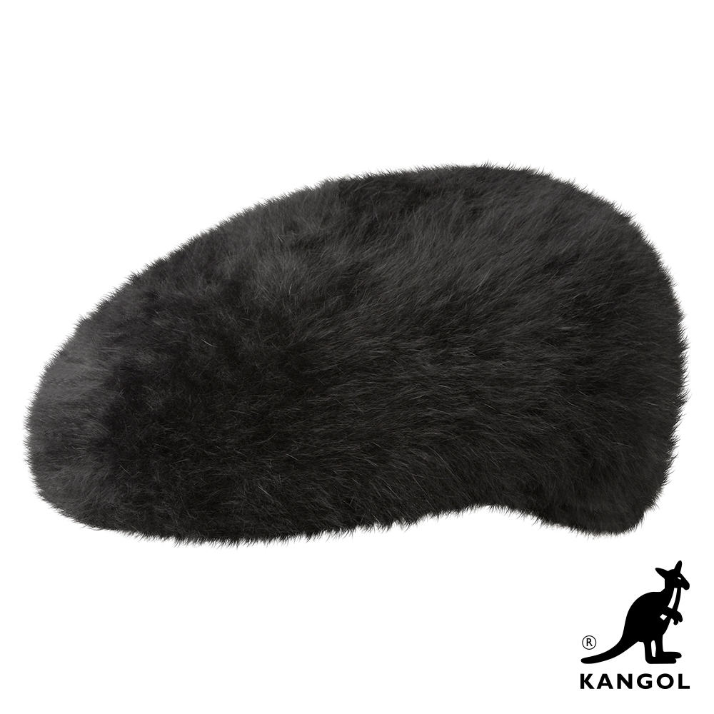KANGOL-504 FURGORA-黑色
