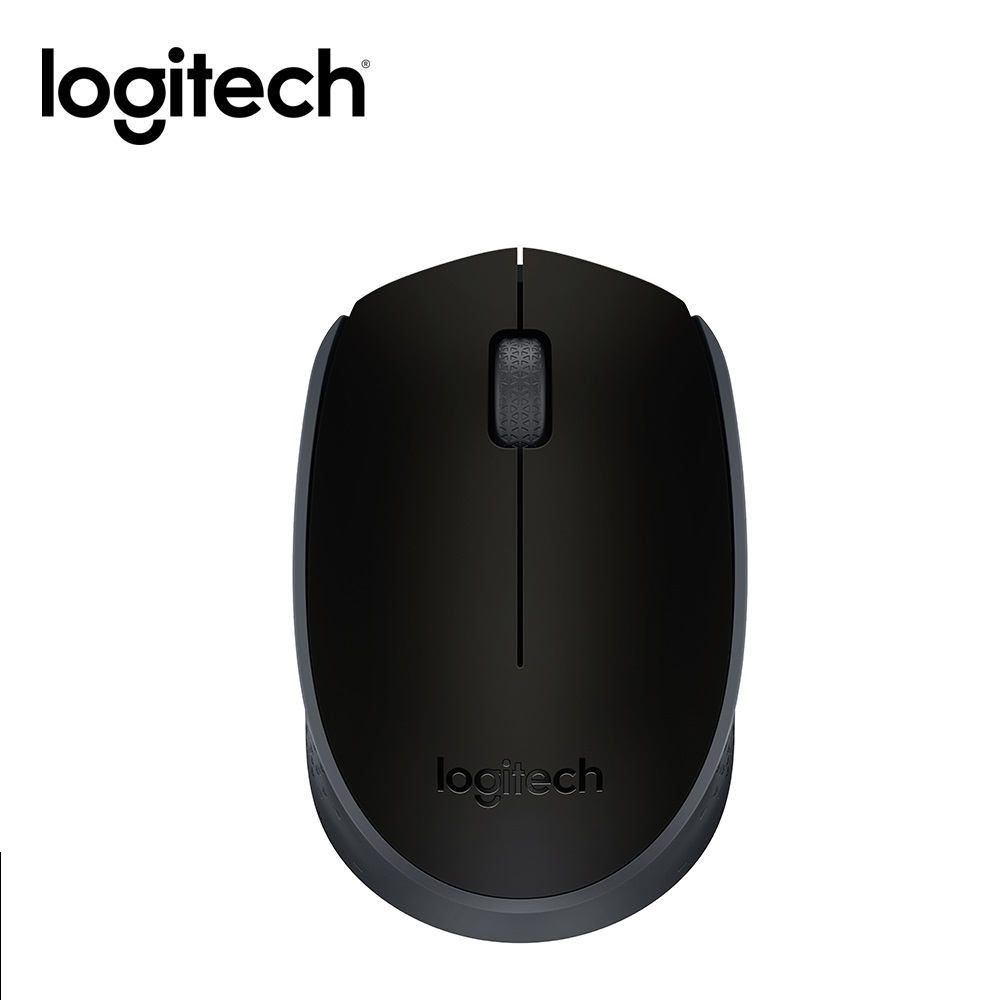 羅技 M170 無線滑鼠-三色可選 product image 1