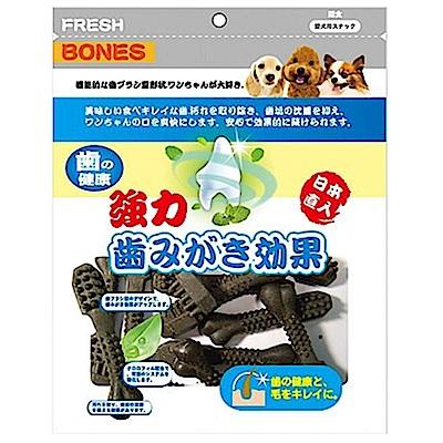 Fresh Bones潔牙一番 機能牙刷潔牙骨 260g M號 三包組