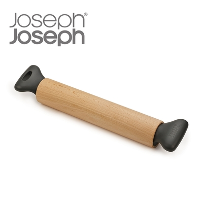 Joseph Joseph 人體工學桿麵棍(灰)