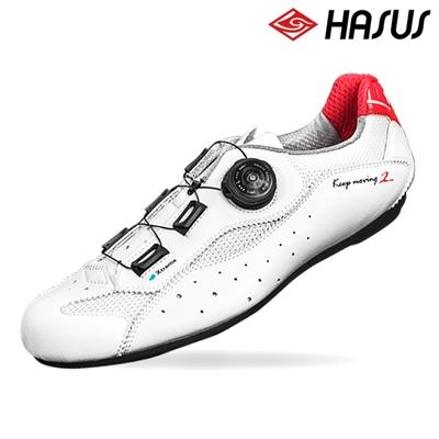 Hasus Xtreme 非卡式自行車鞋 HKM06 / 白色