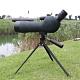 20-60X60 AE俯視高倍高清賞鳥望遠鏡 隨附專屬三腳架與萬用手機夾 product thumbnail 1