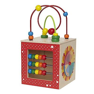 德國Hape愛傑卡 幼兒學習盒