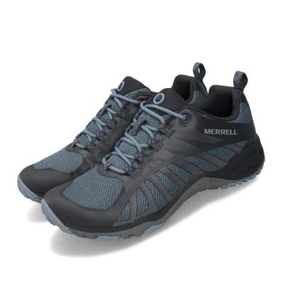 Merrell 戶外鞋 Siren Edge Q2 運動 女鞋
