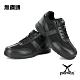 PAMAX 帕瑪斯【運動休閒風】頂級超彈力氣墊止滑機能鞋、無鋼頭、真皮+透氣網布-PPS13501 product thumbnail 1