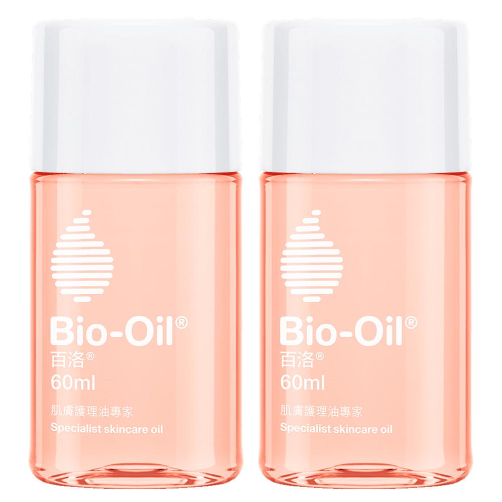 Bio-Oil百洛 護膚油60ml兩入特惠組