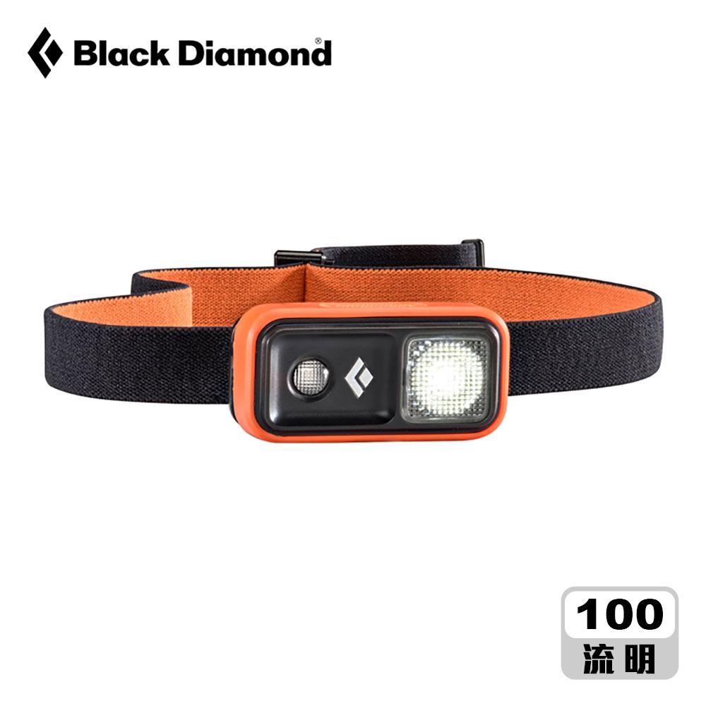 Black Diamond Ion 高防水迷你頭燈620627 / 紅色