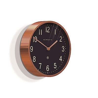 Newgate 英倫風格時鐘-愛德華公爵-紅銅-30cm