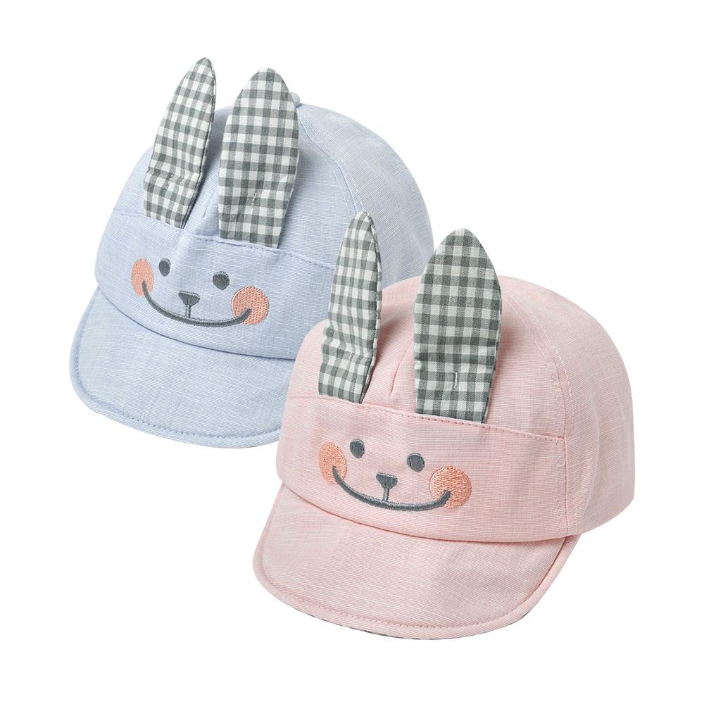 嬰幼兒遮陽棒球帽 g2608c 魔法Baby
