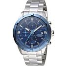 ALBA 全面啟動計時男錶(VD57-X174B AM3753X1)