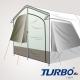 【露營全套組】Turbo Tent Lite 300 配件2-前門片 product thumbnail 1