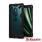 Rearth Sony Xperia XZ3 (Fusion X)高質感保護殼