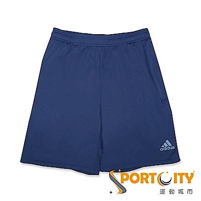 ADIDAS 男 運動休閒短褲 CG1493 灰藍