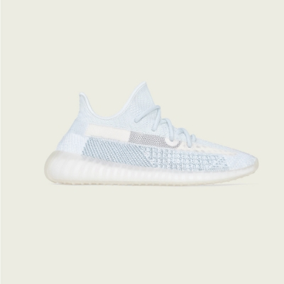 adidas Yeezy Boost350 V2 襪套 男鞋