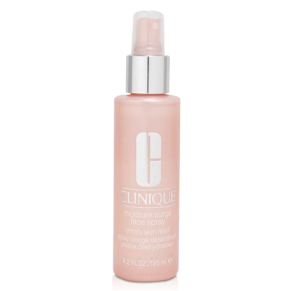 CLINIQUE 倩碧 水磁場長效保濕噴霧125ml product image 1