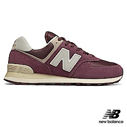 New Balance 復古鞋_ML574VLB_男