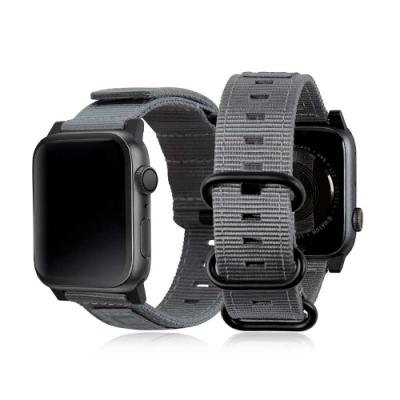 UAG Apple Watch 38/40mm Nato錶帶-灰