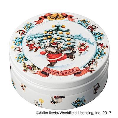 STEAMCREAM 蒸汽乳霜 746 達洋的聖誕節