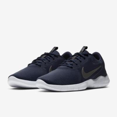 NIKE 慢跑 輕量 訓練 運動鞋 男鞋 藍 CD0225403 FLEX EXPERIENCE RN 9