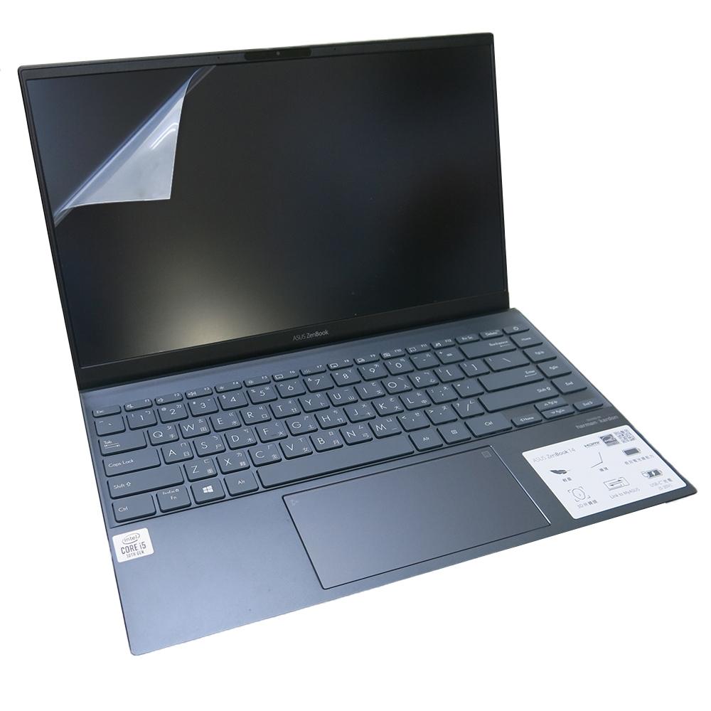EZstick ASUS ZenBook 14 UX425 UX425JA 專用 筆電 螢幕保護貼