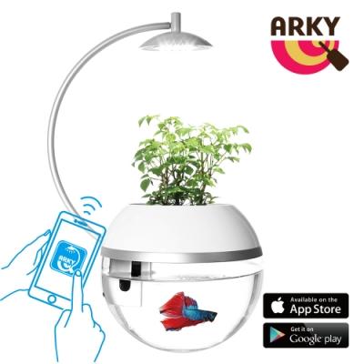 時時樂 ARKY 香草與魚X智能版Herb&Fish X Connect