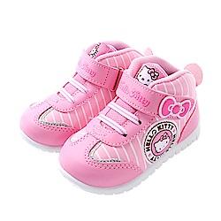 Hello kitty高筒鞋 sk0595 魔法Baby