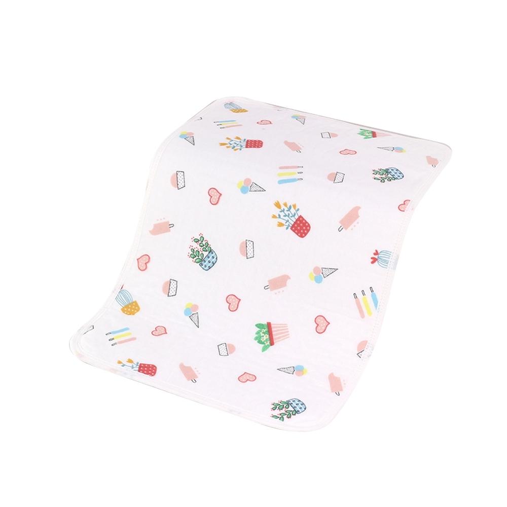Baby童衣 嬰兒尿墊 三層防水隔尿墊 防水墊 88162 product image 1