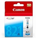 CANON CLI-821C 藍色墨水匣