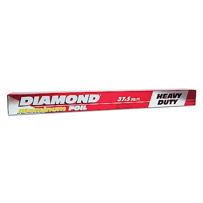 DIAMOND 鑽石牌鋁箔紙37.5呎