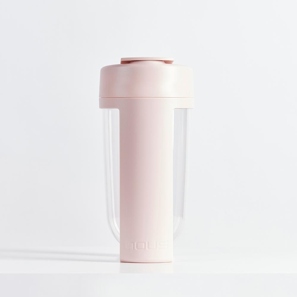澳洲MOUS Fitness 運動健身搖搖杯-腮紅粉
