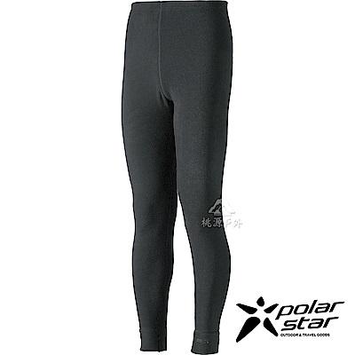 PolarStar 中性 保暖長褲(內穿)『黑色』P18435