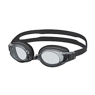 【日本Tabata】成人女生款抗UV防霧泳鏡 (V560A)