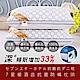 DaoDi 七星級飯店抗菌防蹣枕頭二入 (45cmx75cm/個) product thumbnail 1