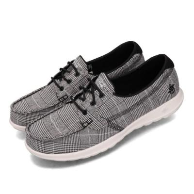 Skechers 休閒鞋 Go Walk Lite 女鞋