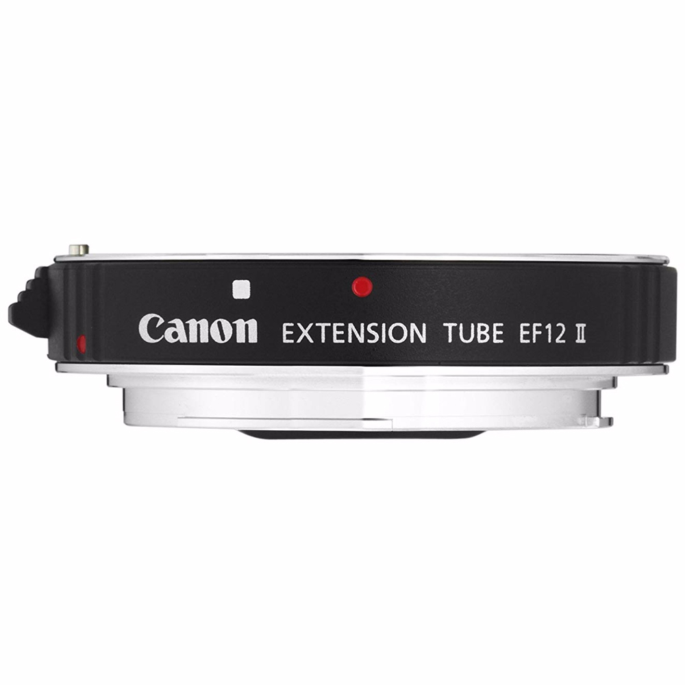 Canon Extension Tube EF 12 II 增距延長管(公司貨)