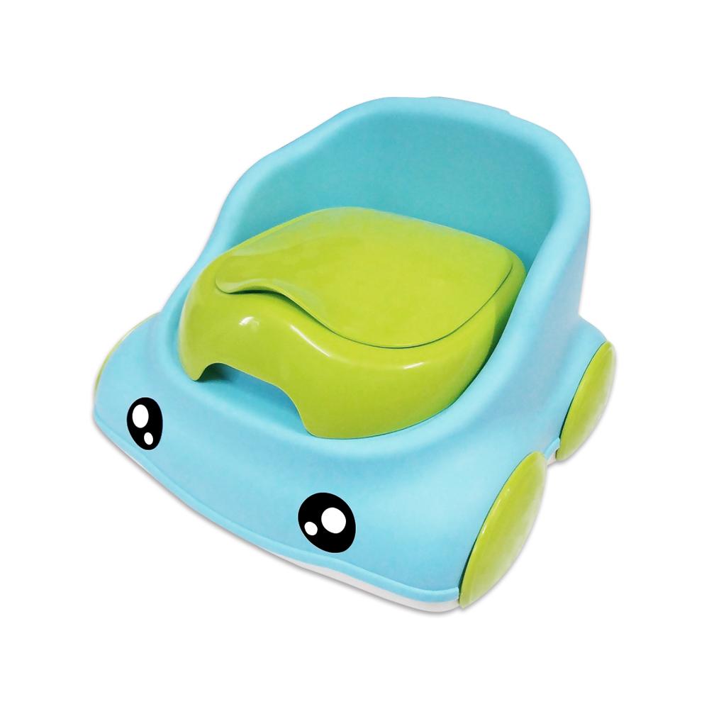 甲克虫 卡丁車兒童座便器 @ Y!購物