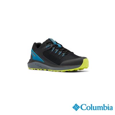 Columbia 哥倫比亞 男款 - Omni-Tech 防小雨多功能健走鞋-黑色 UBM01560BK